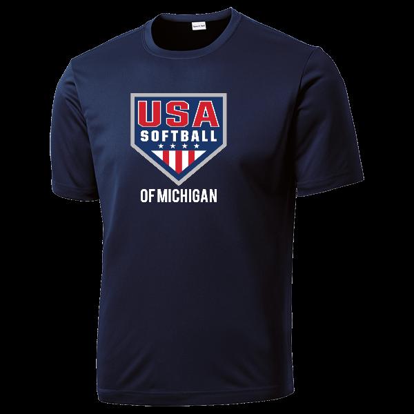 USA Softball of Michigan